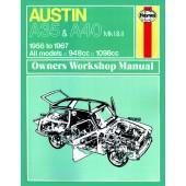 Haynes Austin A35/A40