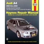 Haynes Audi A4