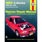 Haynes BMW 3-Series (92 - 98)