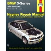 Haynes BMW 3-Series