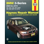Haynes BMW 3-Series '06 - '10