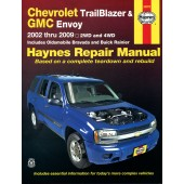 Haynes Chevrolet Trailblazer/GMC Envoy