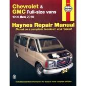 Haynes Chevrolet Express & GMC Sav