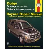 Haynes Dodge Durango/Dakota