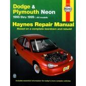 Haynes Dodge & Plymouth Neon (95 - 99)