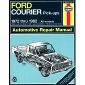 Haynes Ford Courier Pick-up (72 - 82)