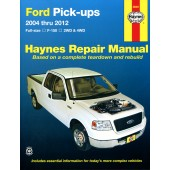Haynes Ford F-150
