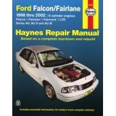 Haynes Ford Falcon, Fairlane, Fairmont & LTD (98 - 02)