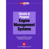 Haynes manual: Citroen and Peugeot Engine Management Systems
