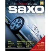 Haynes Haynes Extreme Citroën Saxo (2nd Edition)