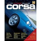 Haynes Haynes Extreme Vauxhall Corsa (2nd Edition)