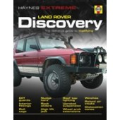 Haynes manual: Land Rover Discovery
