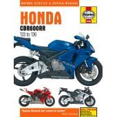 Haynes Honda CBR600RR (03 - 06)
