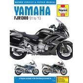 Haynes Yamaha FJR1300 (01 - 13)