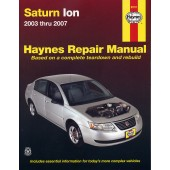 Haynes Saturn ION (US)