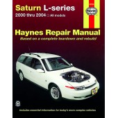 Haynes Saturn L-Series (00 - 04)