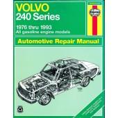 Haynes Volvo 240 Series (76 - 93)