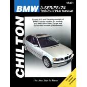 Haynes BMW 3-Series/Z4 99-05 (Chilton)