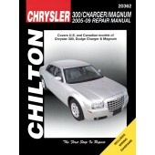 Haynes Chrysler 300 Charger Magnum