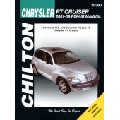 Haynes Chrysler PT Cruiser