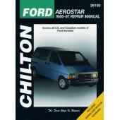 Haynes Ford Aerostar (86 - 97)