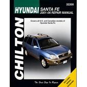 Haynes Hyundai Santa Fe
