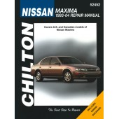 Haynes Nissan Maxima (93 - 04)