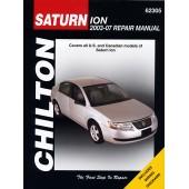 Haynes Saturn Ion