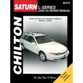 Haynes Saturn L-Series (00 - 04)