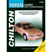 Haynes Toyota Camry (97 - 01)