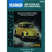 Haynes VW Air-Cooled (49 - 69)