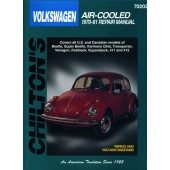 Haynes VW Air-Cooled (70 - 81)