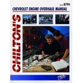 Haynes Chevrolet V8 Engine Overhaul Manual