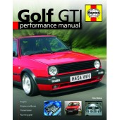 Haynes Golf GTI Performance Manual