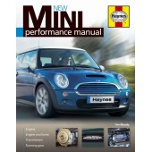 Haynes manual: New Mini Performance Manual