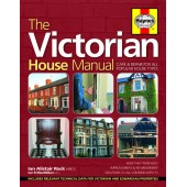 Haynes The Victorian House Manual
