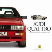 Haynes manual: Audi Quattro: Haynes Great Cars Series