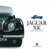 Haynes manual: Jaguar XK: Haynes Great Cars Series