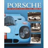 Haynes Porsche