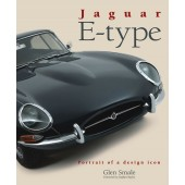 Haynes Jaguar E-type