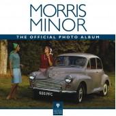 Haynes Morris Minor: The Official Photo Album