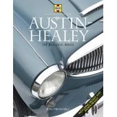 Haynes Austin-Healey: Haynes Classic Makes Series