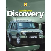 Haynes Land Rover Discovery: Haynes Enthusiast Guide Series
