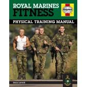 Haynes Royal Marines Fitness Manual