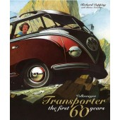 Haynes manual: Volkswagen Transporter: The First 60 Years