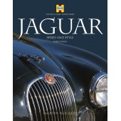 Haynes Jaguar: Haynes Classic Makes Series (3rd Edition)