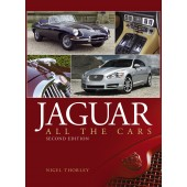Haynes Jaguar: All the Cars (2nd Edition)