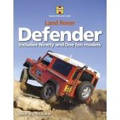 Haynes Land Rover Defender: Haynes Enthusiast Guide Series
