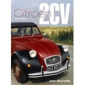 Haynes manual: Citroen 2CV (3rd Edition) (paperback)