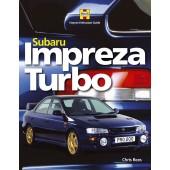 Haynes Subaru Impreza Turbo: Haynes Enthusiast Guide Series